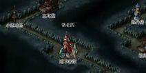 格斗江湖古墓探险系统 古墓探险怎么玩
