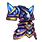 西游战记3紫玉袍