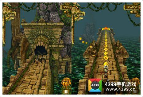 《神庙逃亡2》新版本即将上线