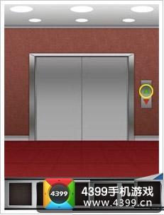 100floors攻略 100层电梯攻略1-5层