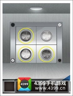 100floors攻略 100层电梯攻略6-10层