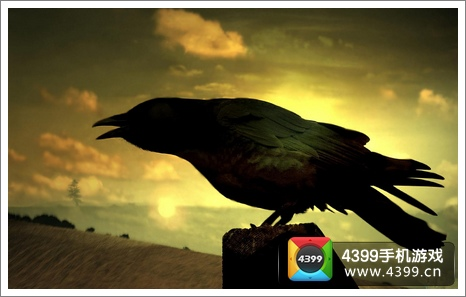 会飞的乌鸦上线