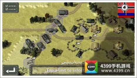 坦克大战东线战场1941 Tank Battle: East Front 1941