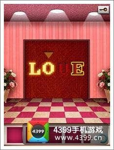 100floors情人节攻略 100层电梯攻略1-5层