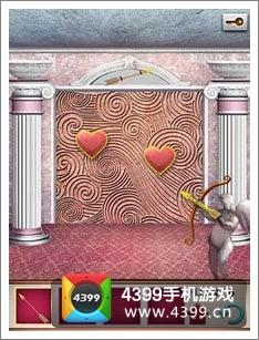 100floors情人节攻略 100层电梯攻略6-10层