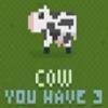 迪斯科动物园奶牛