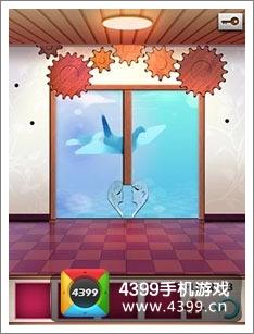 100floors情人节攻略 100层电梯攻略11-15层
