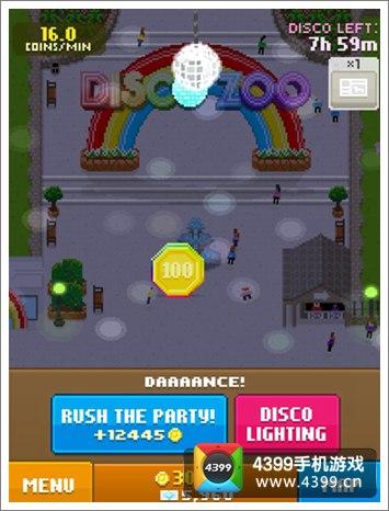 disco zoo怎么玩