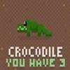 迪斯科动物园鳄鱼