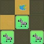 迪斯科动物园斑马