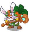 卡布西游葱葱兔仙