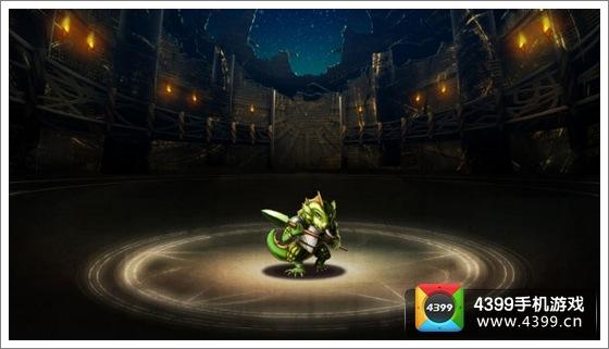神魔之塔翠蜥蝪战士图鉴 翠蜥蝪战士属性