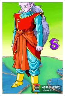 全民龙珠杰比特神