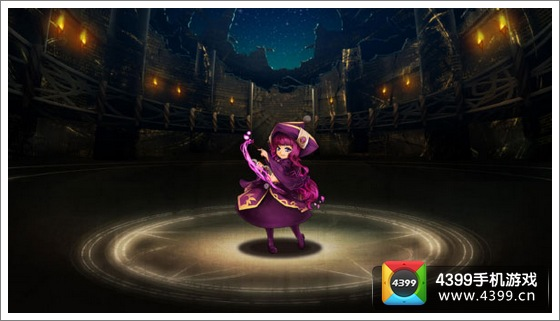 神魔之塔炼金士莉莉丝图鉴 炼金士莉莉丝属性
