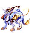 龙斗士圣海麒麟