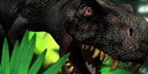 一场相互追逐的死亡游戏 《恐龙远征》评测