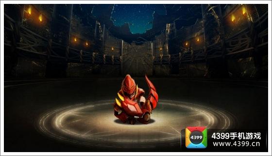 神魔之塔烙红巨像图鉴 烙红巨像属性