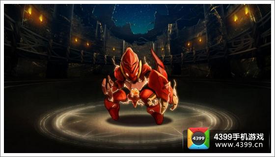 神魔之塔烙红巨像解放图鉴 烙红巨像解放属性