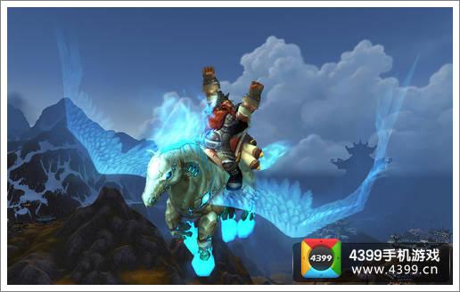 魔兽世界炉石天马坐骑怎么得 炉石传说天马驾驾驾成就