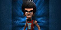 NBA阵容 挑战全明星 《花式投篮大赛》评测