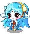 卡布西游月灵神女