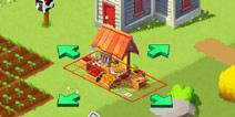 格林庄园3怎么修建房子