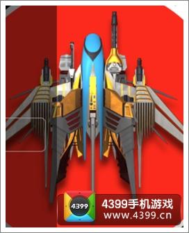 凤凰战机战机大全 战机介绍_4399手机游戏网