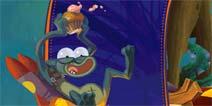 一炮把你打上天 《飞行青蛙》评测