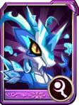 龙斗士深渊冰灵魔卡