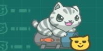 决战喵星小捣蛋奇奇详解 爱吃鱼的大脸猫