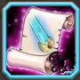 刀塔传奇水晶剑卷轴