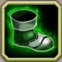 刀塔传奇绿鞋