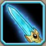 刀塔传奇水晶剑