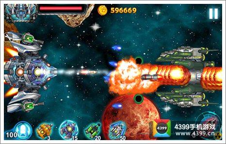 F17银河炮击深渊领主BOSS攻略