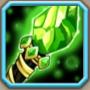 刀塔传奇绿杖
