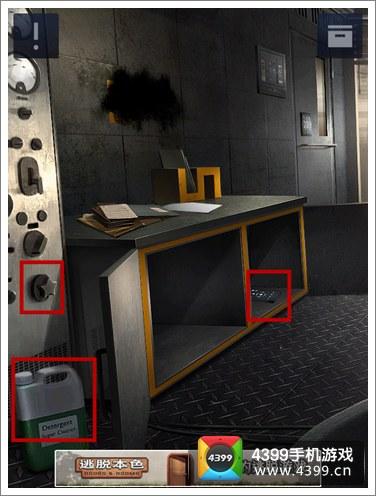 密室逃脱2第1-6关攻略