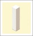 魔法宝贝白色柱子
