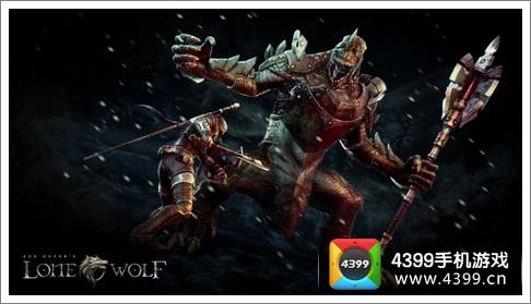 《孤狼:丛林猎杀》