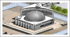 坦克风云科研中心