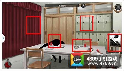 口袋侦探2第十关攻略 错觉游戏图文攻略