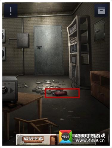 密室逃脱2第2-10关怎么过