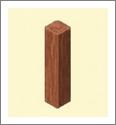 魔法宝贝木柱