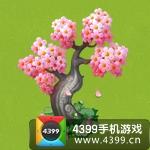 全民精灵樱花树