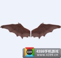 全民炫舞蝙蝠之翼