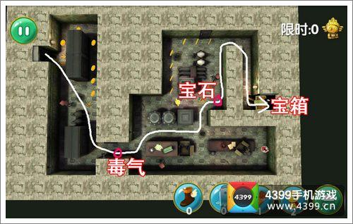 电路板 游戏截图 500_318