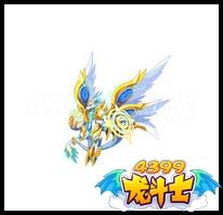龙斗士创造天神兽技能表 创造天神兽属性图 创造天神兽图鉴