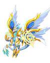 龙斗士创界天神兽技能表 创造天神兽属性图 创造天神兽图鉴