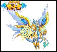 龙斗士创界天神兽技能表 创界天神兽属性图 创界天神兽图鉴