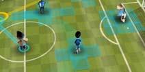 巴西足球大将场景三第18关过关攻略