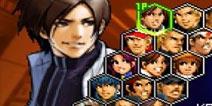 拳皇2012 IOS版上市